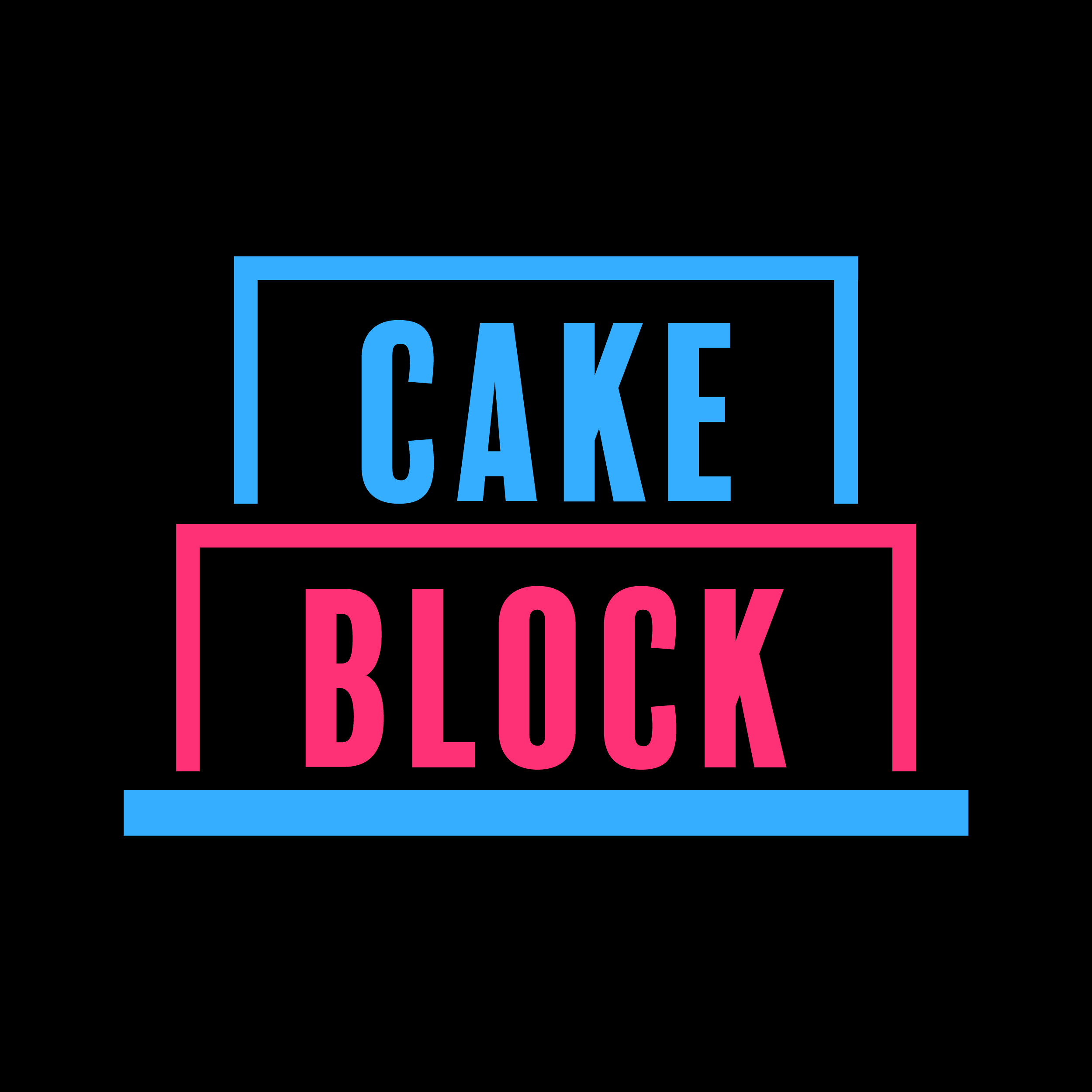Cake Block - A Sketch Comedy Podcast