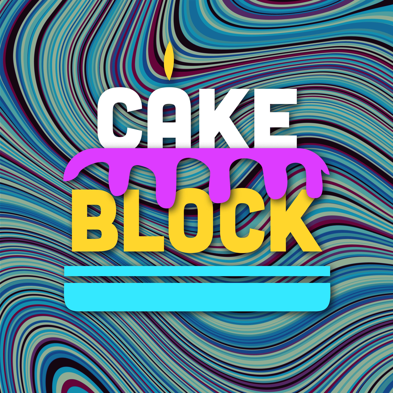 Cake Block - A Sketch Comedy Podcast